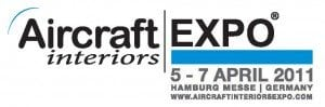 Imagik At The Aircraft Interiors Expo 2011