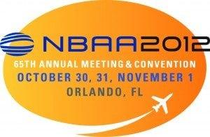 NBAA 2012 Orlando Florida