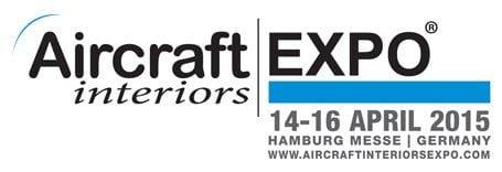 2015 Aircraft Interior Expo