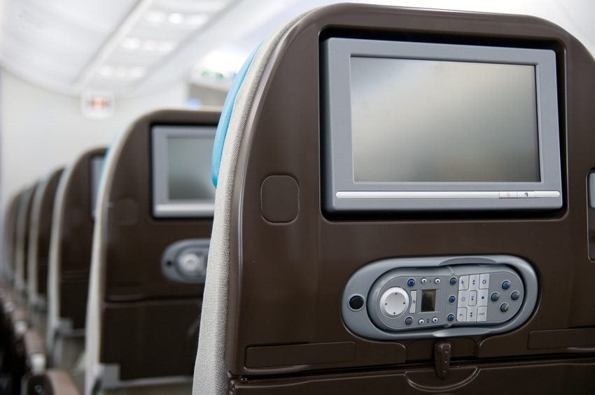 3 Reasons Every Airline Needs To Upgrade Their Inflight Entertainment Systems