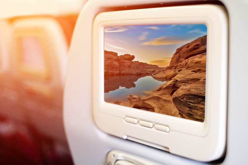 How Mobile Technology Is Changing Aircraft Interiors