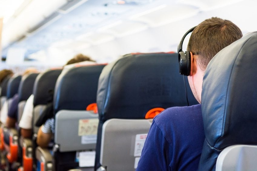 How To Stay Sane During The Holiday Air Travel Season