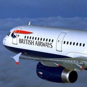 British Airways Contract Award