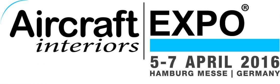 2016 Aircraft Interior Expo