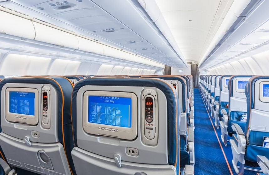 How To Prepare For An Aircraft Interiors Expo