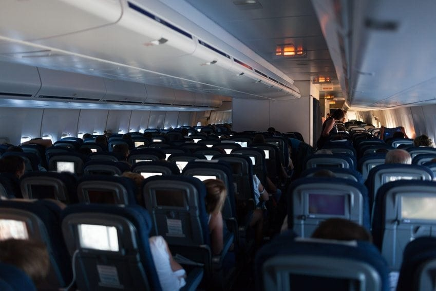 The Best Airlines And Entertainment Systems For Long Flights