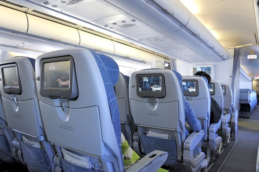 Essential Considerations For Designing Aircraft Interiors