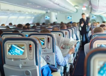 Aircraft Interior Products