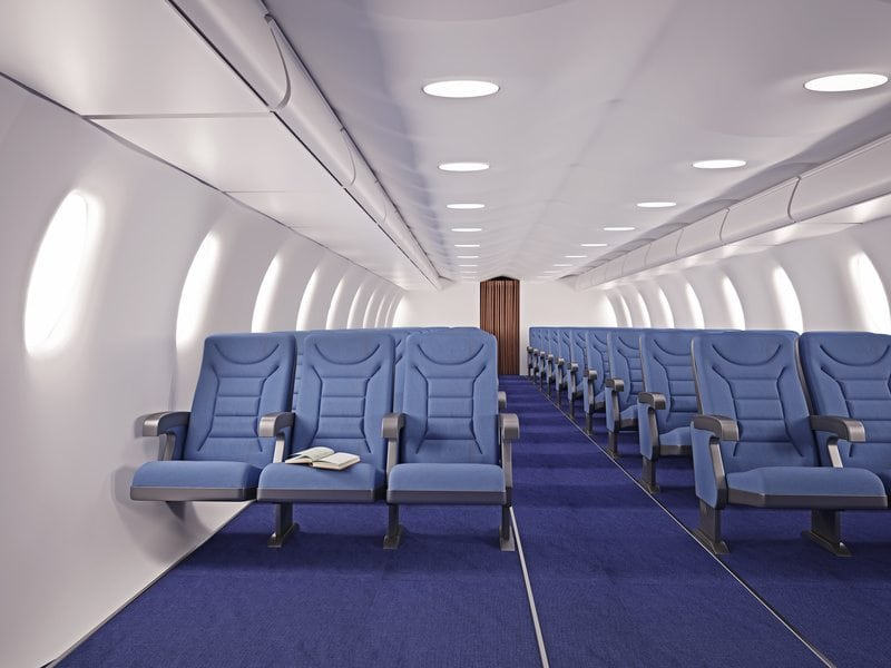 5 Impressive Airline Interiors For The Luxurious Traveler