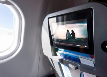 In Flight Entertainment Companies