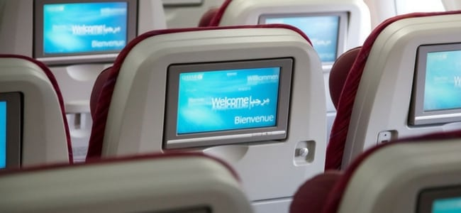 3 Reasons Your Airline Needs In Flight Entertainment Systems